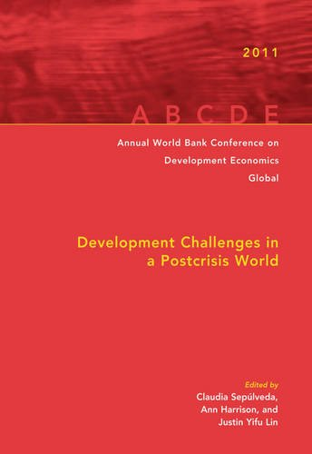 Annual World Bank Conference on Development Economics 2011 (Global) (Annual World Bank Conference on Development Economics-JGlobal) -