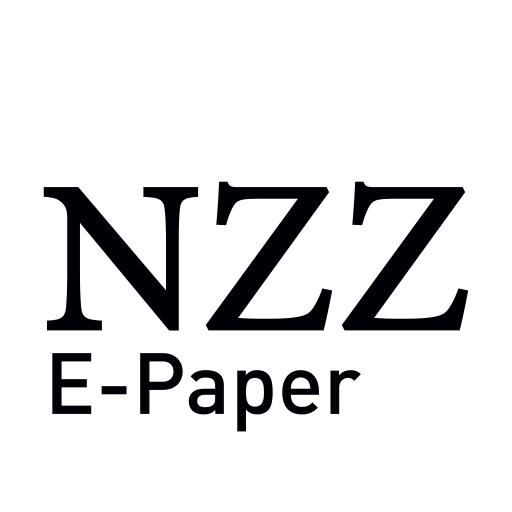 NZZ-E-Paper für die «Neue Zürcher Zeitung», die «NZZ am Sonntag» und für sämtliche NZZ-Beilagen -