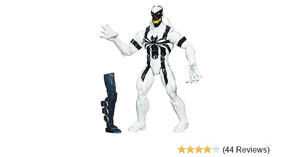 """7/"""" Spider-Man No.003 VENOM Action Figur Spiderman Spielzeug Marvel Geschenk Toys"""