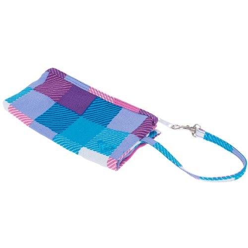 Roxy Geldbörsen Wallets (Geldbörse Roxy Violette Wallet Women multicolor new white)