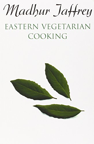 Eastern Vegetarian Cooking por Madhur Jaffrey