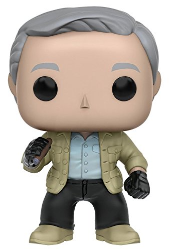 Funko - Figurine A-Team - Hannibal Smith Pop 10cm - 0849803064242