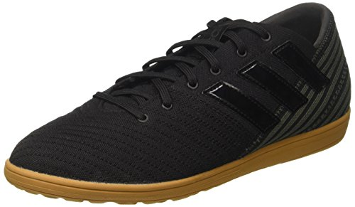 Levántate Hablar con Escoba  adidas Men's Nemeziz 17.4 In Sala Footbal Shoes, Black (Core Black/Core  Black/Utility Black), 9.5 UK- Buy Online in El Salvador at  elsalvador.desertcart.com. ProductId : 58300474.