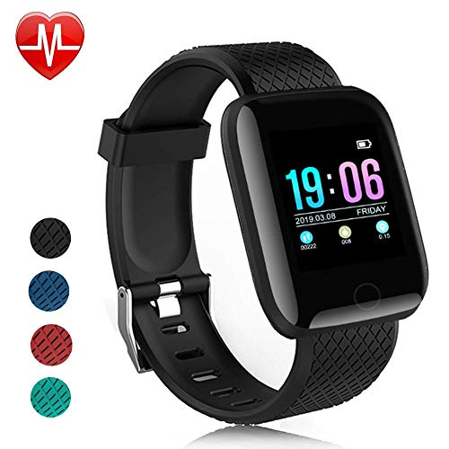 Zoom IMG-1 f fish smartwatch ip67 orologio
