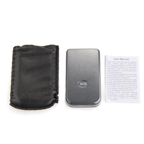200G-0,01G Digital Mini Tasche Waage Schmuck Waage Feinwaage Präzisionswaage