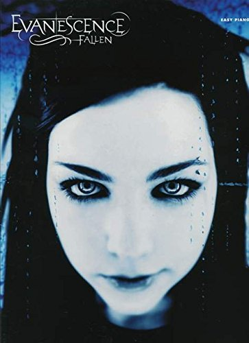 Evanescence: Fallen (Easy Piano)