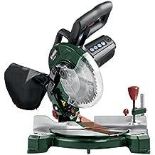 Parkside® Sierra tronzadora e ingletadora PKS 1500 A1 (1500 W, hoja de sierra