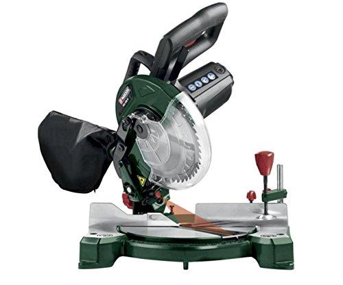 Parkside® Sierra tronzadora ingletadora PKS 1500A11500W