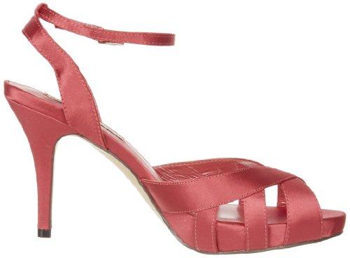 MENBUR Kadam 5172 Damen Sandalen Pink (Coral 35)