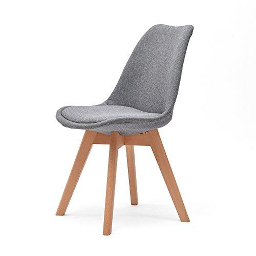 Faltbare Strand-lounge-sessel (Stuhl, Creative Haushalt Esszimmerstuhl Modern Simple Lounge Sessel Rückenlehne Stuhl ( Farbe : #1 ))