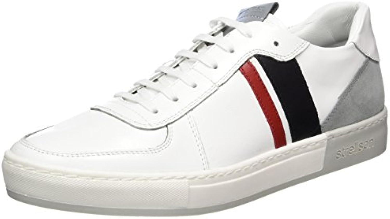 Strellson Herren Copperbox Evans Sneaker Lfu1