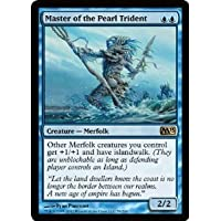 Magic: the Gathering - Master of the Pearl Trident -