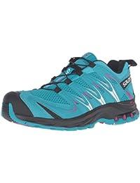 Salomon Xa Pro 3d, Zapatillas de Running Para Asfalto Para Mujer