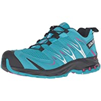 Salomon Xa Pro 3d, Scarpe da Trail Running Donna