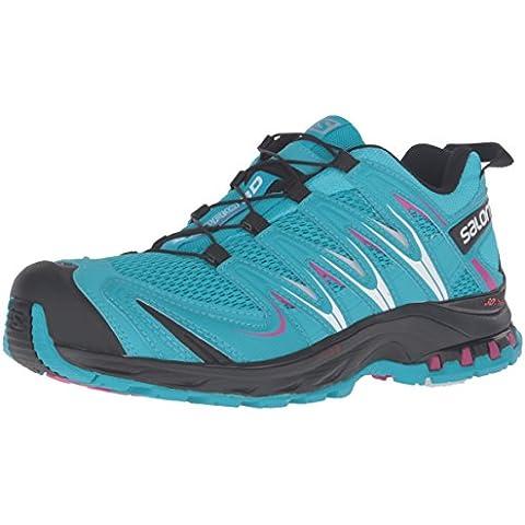 Salomon L39071800, Zapatillas de Trail Running para Mujer