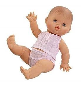 Paola Reina- Gordi niña Europea Pijama Rosa, (54000)