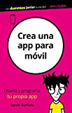 Crea una app para móvil (Dummies Junior)