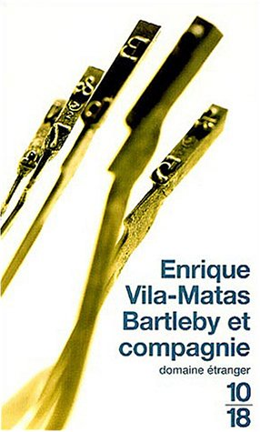 Bartleby & cie