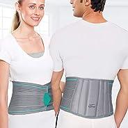 Tynor Lumbo Sacral Belt(Back support,compression, flexible splint)-Large