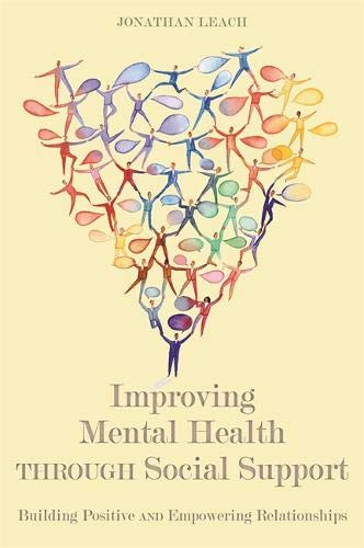 Improving Mental Health through Social Support Cover Image