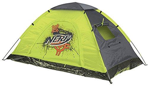 Nerf Outdoor Schlafsack Kinderschlafsack Mumienschlafsack Kinder Camping Zelt B