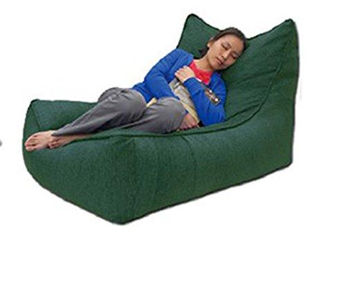 Pigro divano-letto reclinabile Nap creativo Camera da