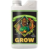 Fertilizante/Abono de Crecimiento para Cultivo Advanced Nutrients Grow (1L)