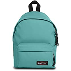 Eastpak Orbit Mochila Infantil, 34 cm, 10 Liters, Turquesa (River Blue)