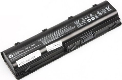 Genuine Laptop Battery for 593553-001 - HP Original Battery - MU06 Notebook