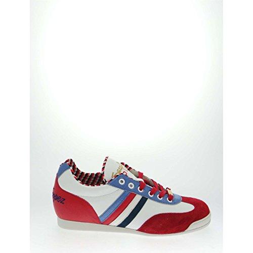 Serafini Sport 1011 Sneakers Donna Pelle/camoscio nd 41