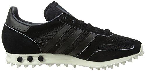 adidas la Trainer Og, Scarpe da Ginnastica Basse Uomo Multicolore (Core Black/core Black/dark Grey)