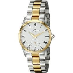 Reloj - Claude Bernard - Para - 23092 357J BR