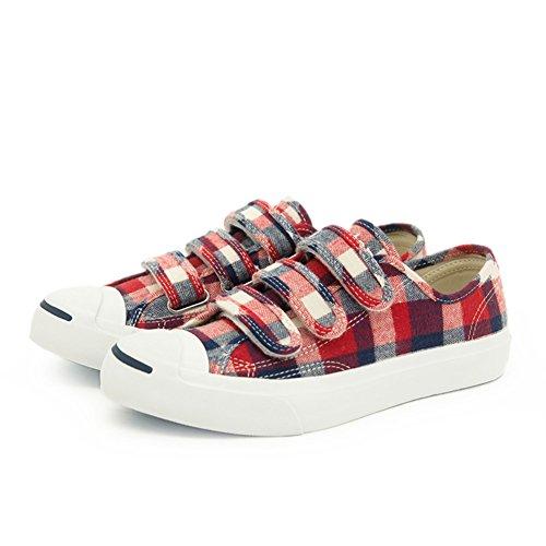 Chaussures de toile basse/Air chaussures fond plat/Chaussures de sport confortables A