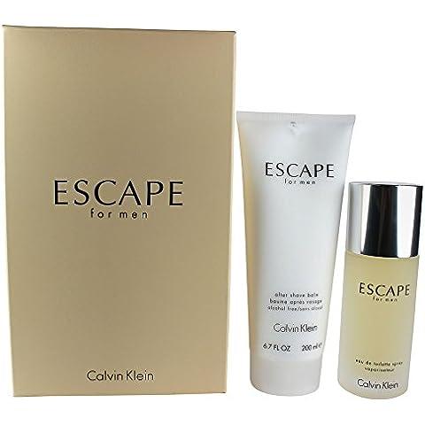 Calvin Klein Escape for Men Gift Set