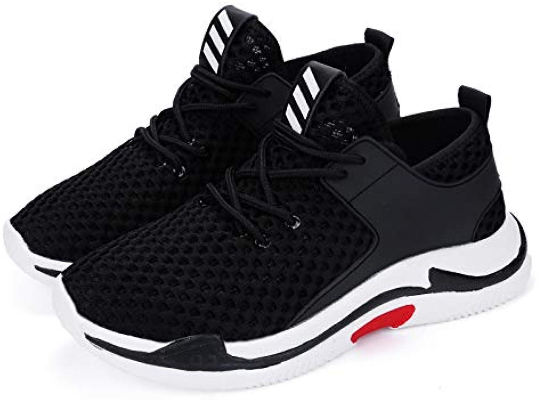 Hasag Zapatos de Verano nuevos para Mujer Zapatos de Malla Transpirable para Mujeres Zapatos Casuales Zapatos...