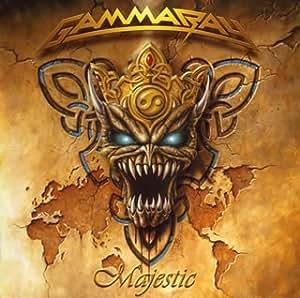 Majestic [+1 Bonus]