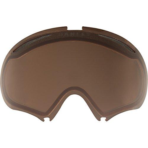 Oakley A-Frame 2.0 VR28 Linse für Glased ski/snowboard