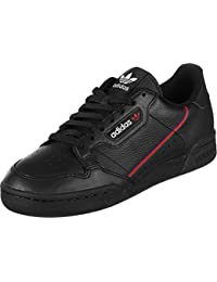 the best attitude 05ed5 34325 adidas Mens Continental 80 Gymnastics Shoes