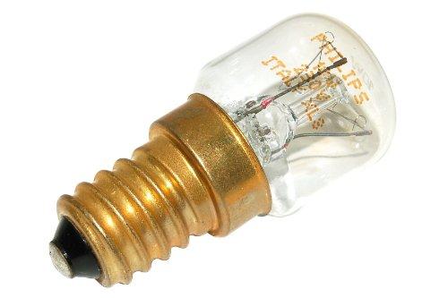 MIELE 4263810 Backofen- und Herdzubehör / Leuchtmittel / Kochfeld / 10 W E14 Backofen-Birnen-Lampen