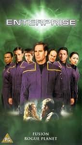 Star Trek: Enterprise, Vol 1.9 [VHS]