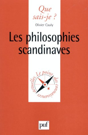 Les Philosophies scandinaves