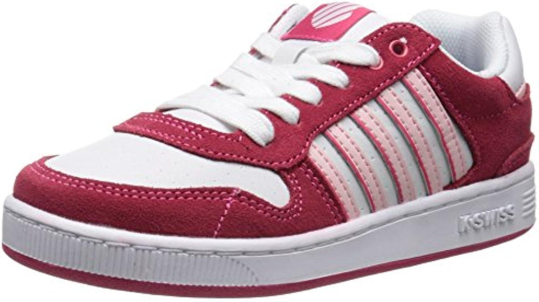 K Swiss Jackson PS Tennis Shoe (Little Kid)