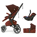 Concord 8501 116 Neo Plus Mobility Set, rot