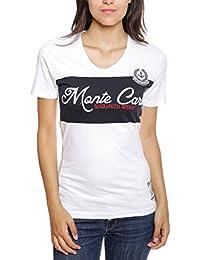 Geographical Norway - Camiseta - para mujer