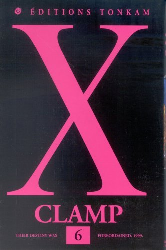 X, tome 6