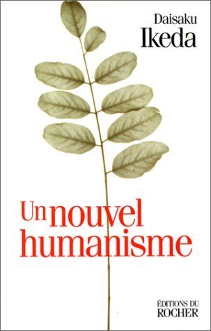 Un nouvel humanisme