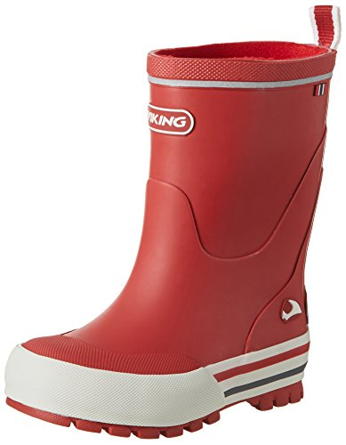 Viking Unisex Kids' Jolly Wellington Boots