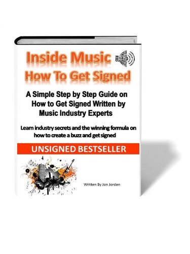 Descargar Libro En Inside Music How to Get to Signed Epub Libres Gratis