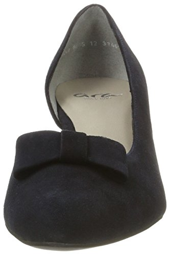 Ara - Knokke, Scarpe col tacco Donna blu (blu)