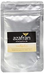 Azafran Vanille gemahlen - Vanillepulver 50g